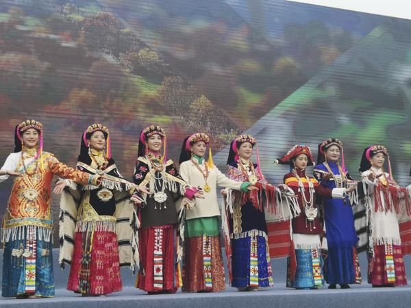 2019四川甘孜山地旅游节将于5月19日