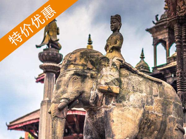 尼泊尔十二日精品徒步线路,漫游神秘古国尼泊尔